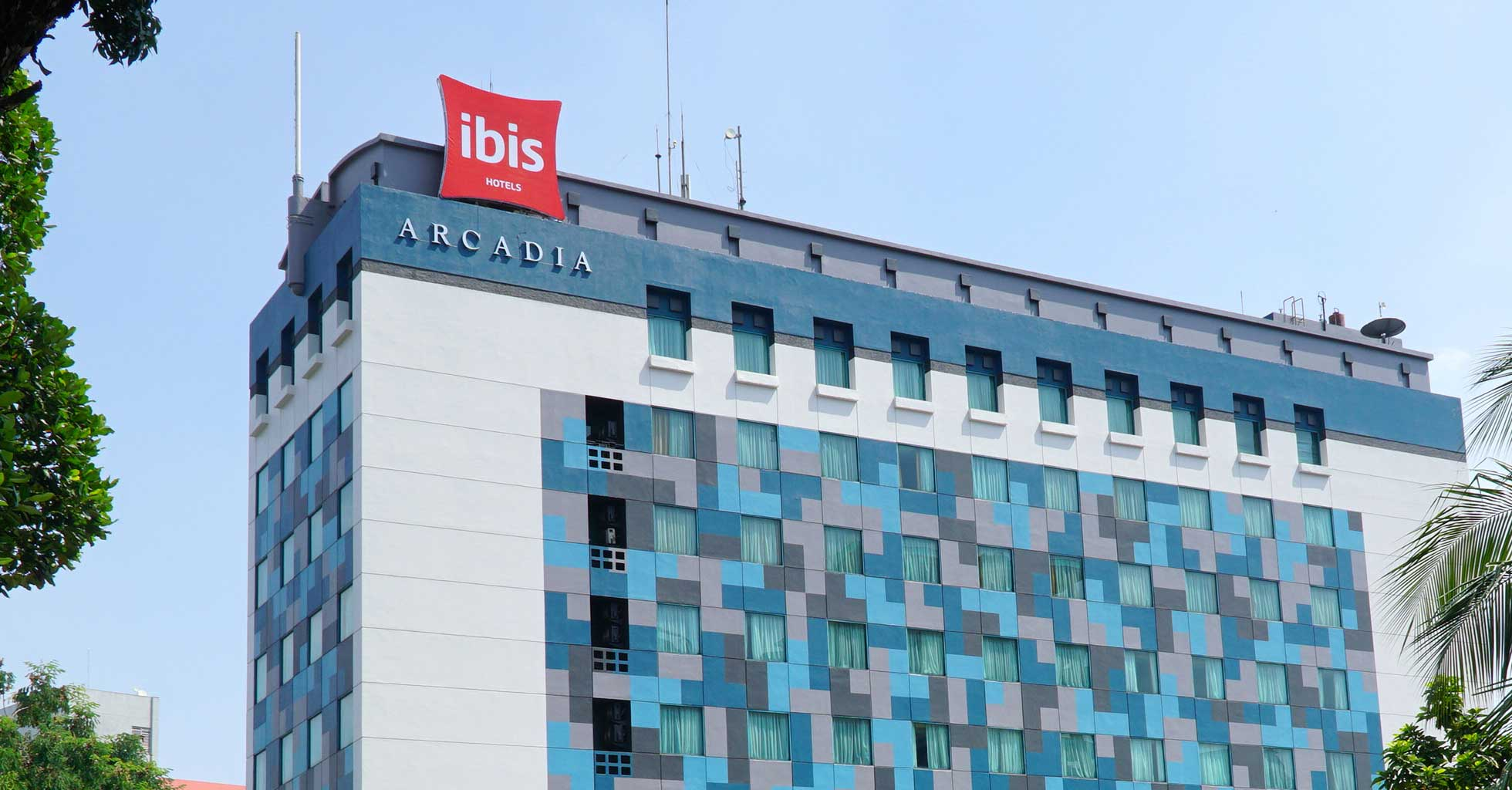 Hotel Ibis Arcadia Brasali Com